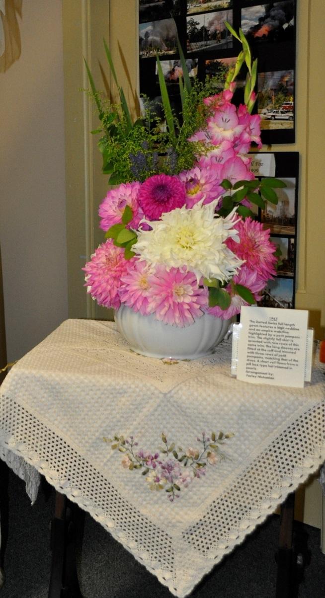 Farley Nishanian Flowers