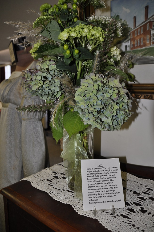 Fran Bramhall Flowers