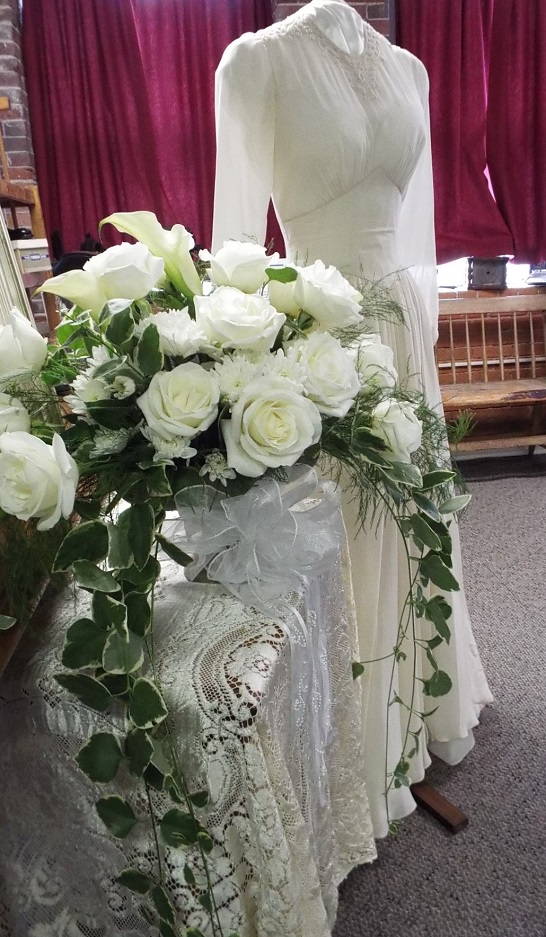 Helen Blazis flowers