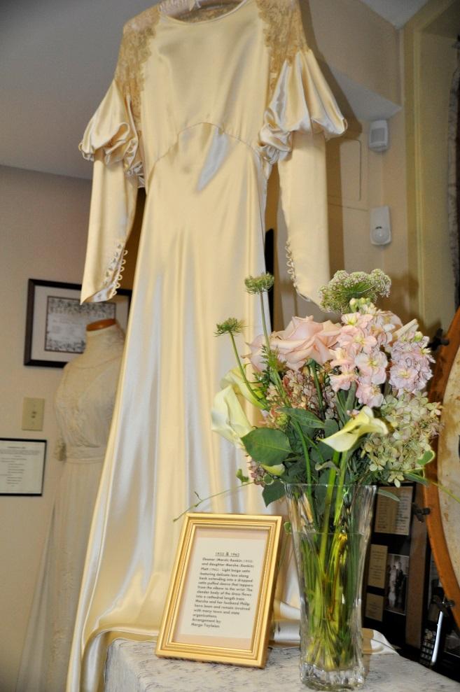Margo Yaylian's Flowers