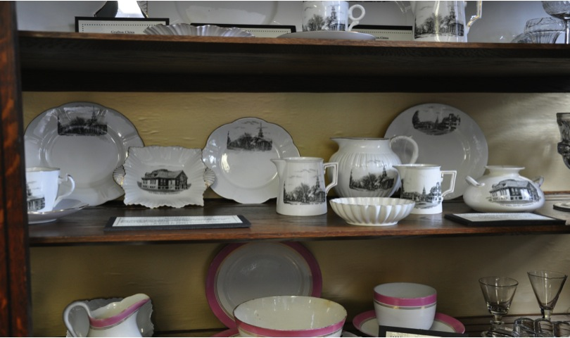 Grafton China