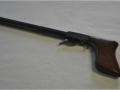 Ethan Allen Pocket Rifle 1830