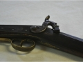Detail 3 of Edwin Wesson Caplock Rifle 1840