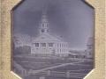 Daguerreotype of Grafton Common