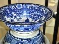 China Bowl c. 1850