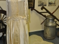 Mary Grace Deschenes gown 1929