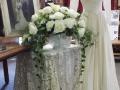 Stasia Obara Rawnski gown - Helen Blazis Flowers