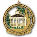 Bandstand Ornament