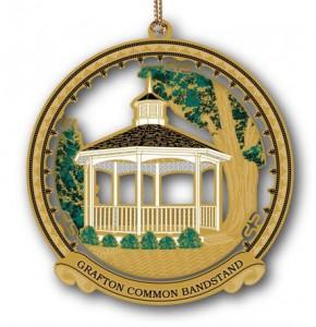 Bandstand Ornament