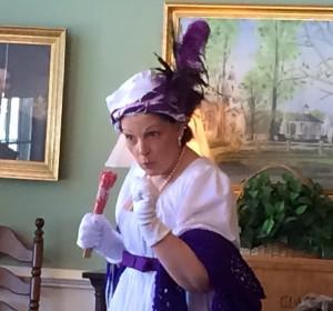 Dolley Madison 2