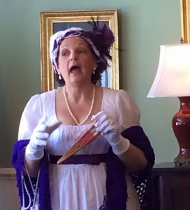 Dolley Madison 3