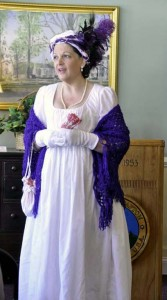 Dolley Madison 1